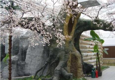 GRC假树
