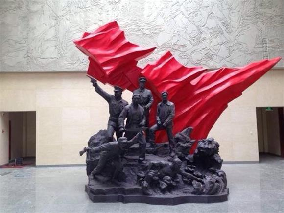 革命先烈人物亚博体育网页登录