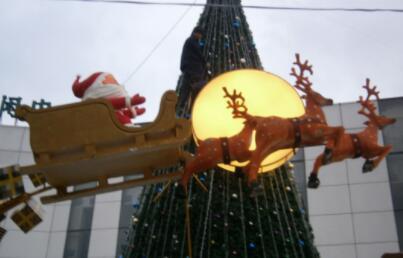 圣诞亚博体育网页登录