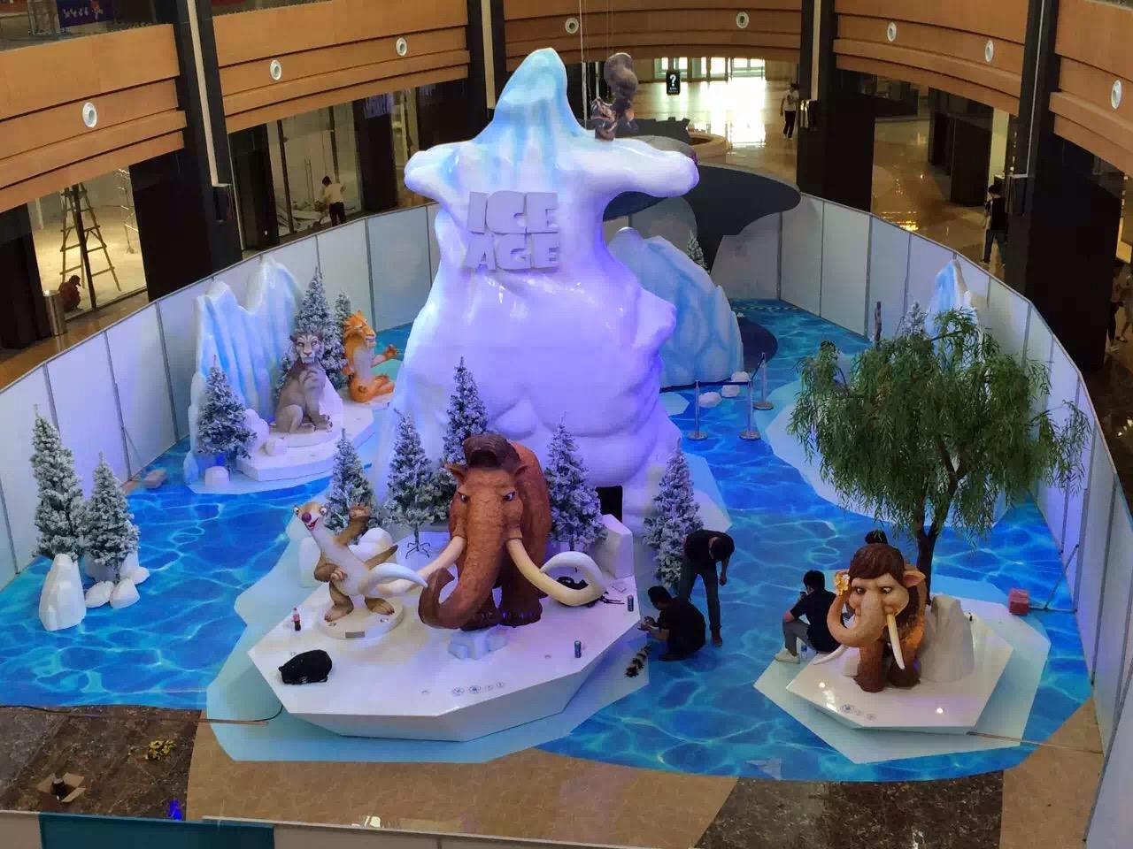 冰川时代主题亚博在线娱乐官网入口亚博体育网页登录