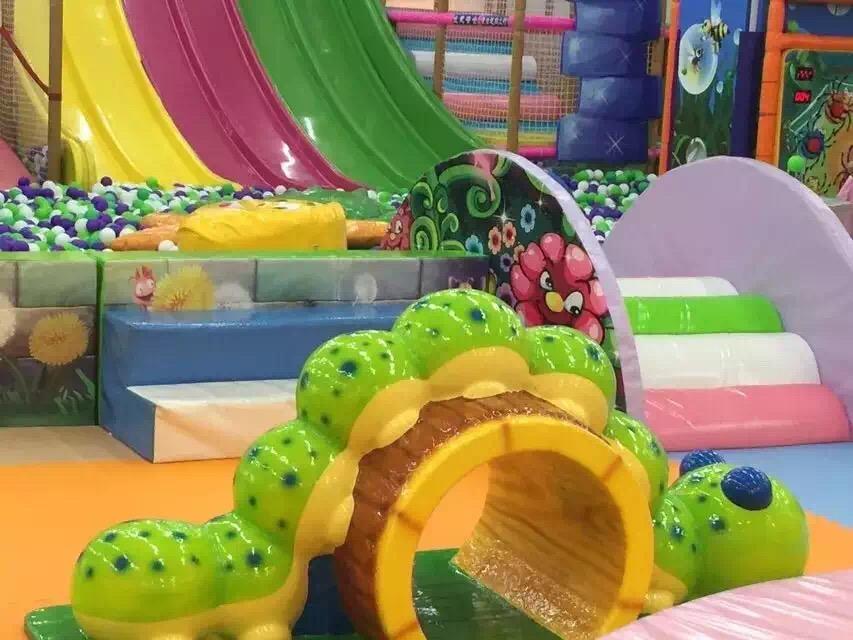 儿童乐园软包亚博体育网页登录