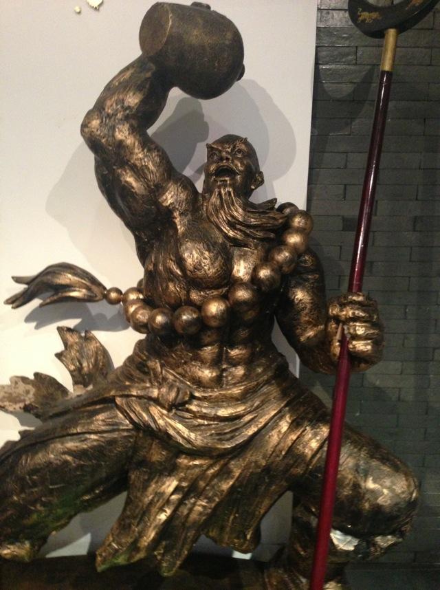 锻铜人物亚博体育网页登录