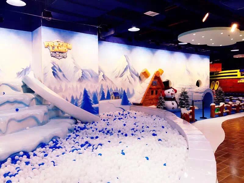 冰雪世界卡通亚博体育网页登录